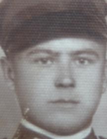 Яроменок Александр Иванович