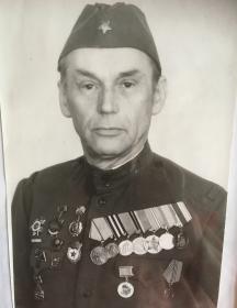 Упман Карл Янович
