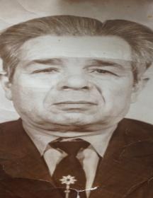 Полторак Ксенофонт Трофимович