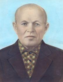 Крюков Егор Андреевич