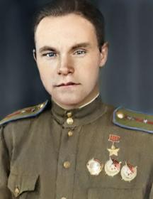 Осипов Михаил Михайлович