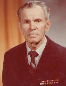 Матвеев Александр Андреевич