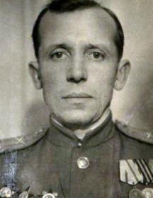 Круглов Николай Степанович