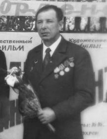 Скрипов Дмитрий Иванович