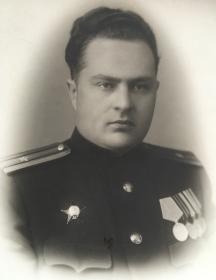 Чулков Виктор Георгиевич