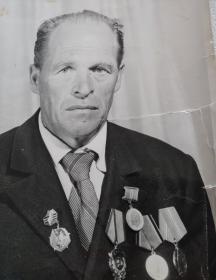 Напылов Александр Васильевич