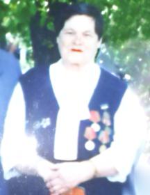 Гаврилова Полина Трофимовна