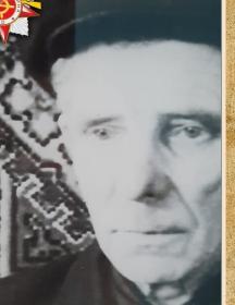 Кашин Трофим Ильич