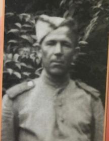 Будников Иван Андреевич