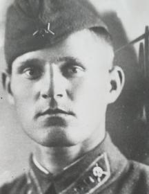 Лисовский Борис Петрович