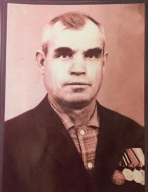 Тесля Иван Дмитриевич