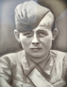 Бесага Василий Федорович