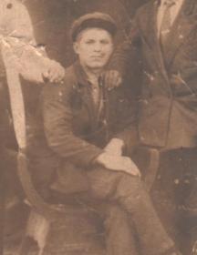 Стариков Иван Константинович