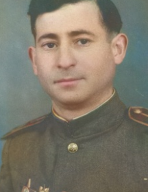 Гуревич Григорий Маркович