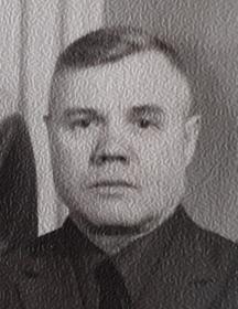 Белоусов Афонасий Афонасьевич