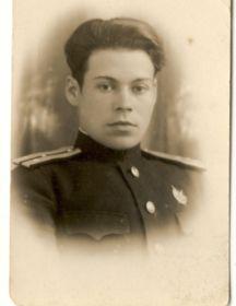 Элиович Илья Яковлевич