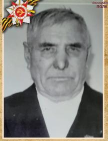Кашин Максим Ильич
