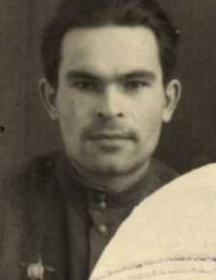 Панин Александр Федорович