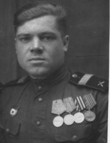 Николаенко Андрей Иванович