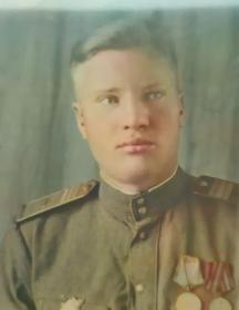 Шалагинов Александр Михайлович