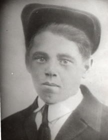 Ялунин Сергей Иванович