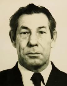 Потешкин Александр Михайлович