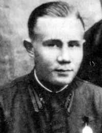 Смирнов Николай Алексеевич