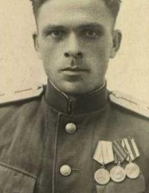Неструев Василий Михайлович