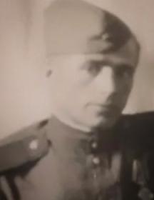 Шатунов Андрей Феодорович