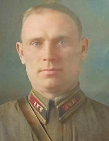 Иванов Кузьма Нестерович