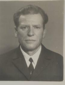 Ящишен Иван Федорович