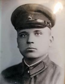 Кочёмин Павел Иванович
