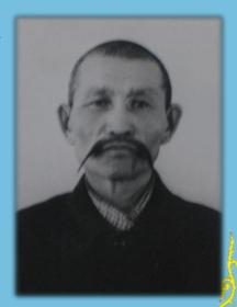 Есмуханов Оразбек