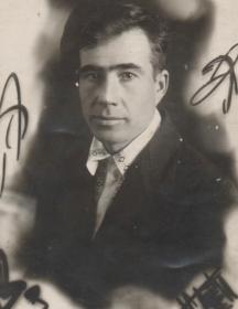 Салов Митрофан Андреевич