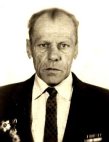 Синкеаич Пётр Абрамович