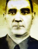 Исыпов Сергей Иванович