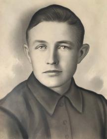 Синкевич Иван Захарович