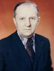Григорьев Григорий Данилович