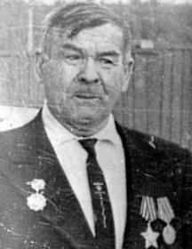 Лебедев Василий Алексеевич