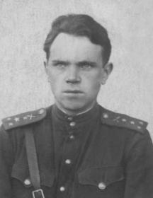 Уланов Пётр Александрович