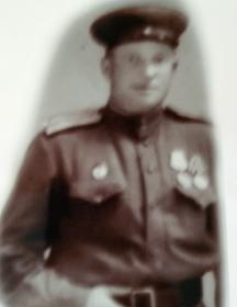 Ашварский Константин Адамович
