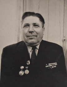 Щепотин Николай Семенович