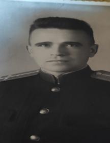 Мекеда Николай Калинович