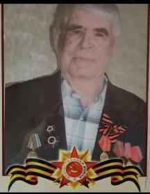 Смыков Иван Иванович