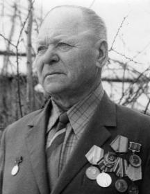 Левченко Григорий Андреевич