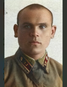 Зинин Сергей Никифорович