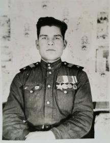Поротиков Василий Анисимович