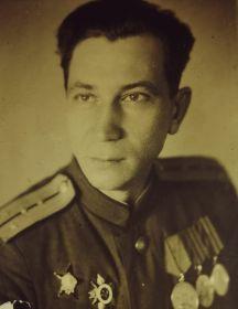 Быков Михаил Петрович