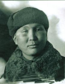 Бабуев Болот -