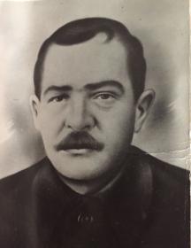 Объедков Ефим Максимович